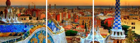 3-Barcelona